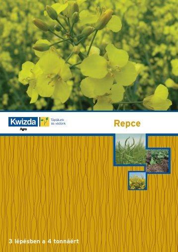 Repce - Kwizda