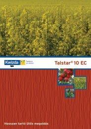 Talstar® 10 EC - Kwizda