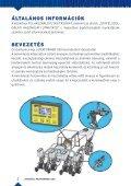 Használati útmutató - Kwizda - Page 4