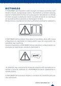 Használati útmutató - Kwizda - Page 5