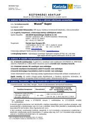 MSDS Wuxal Super.pdf - Kwizda