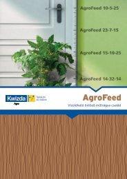 AgroFeed - Kwizda