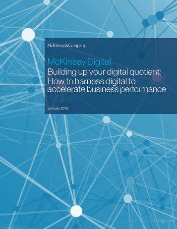 Digital-Quotient