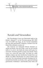 Syrtaki und Verwandtes - Griechenland-Net