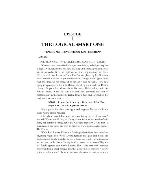 THE LOGICAL SMART ONE - Reelfilms