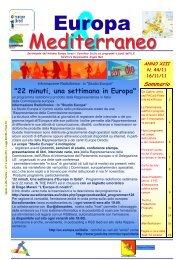 Bollettino N. 44-2011 - Comune di Polizzi Generosa
