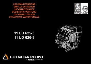 15 ld kohler engines rh yumpu com