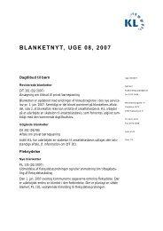 BLANKETNYT, UGE 08, 2007 - klxml