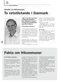 Ny retstilstand i Odense Frikommune Ny retstilstand i Odense ... - Page 4