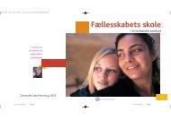 multietnisk - Danmarks Lærerforening