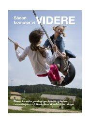 SaadanKommerViVidere - Danmarks Lærerforening