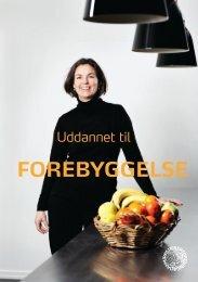 Uddannet til forebyggelse - Danmarks Lærerforening