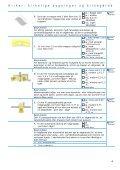 Checkliste for Seniorboliger - Tilgængelighed i folkekirken - Page 4