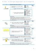 Checkliste for Seniorboliger - Tilgængelighed i folkekirken - Page 5