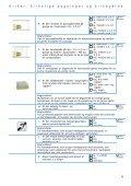 Checkliste for Seniorboliger - Tilgængelighed i folkekirken - Page 6