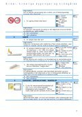 Checkliste for Seniorboliger - Tilgængelighed i folkekirken - Page 7
