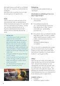Sikker sejlads med kano og kajak - Søsportens Sikkerhedsråd - Page 4