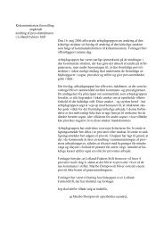 Forestilling Lolland-Falster.pdf - Kirkeministeriet