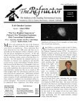 Oct - Eastbay Astronomical Society - Page 2