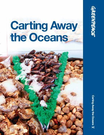 Carting Away the Oceans V - Greenpeace