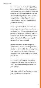 tinnitus Sog S 2010.indd - Høreforeningen - Page 3
