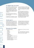 Værd at vide om kompensation af merudgifter til børn - Page 2