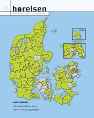 JULI 2007 - Høreforeningen
