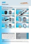 HSK-EMC kabelforskruninger - Hummel AG - Page 4
