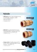 HSK-EMC kabelforskruninger - Hummel AG - Page 7