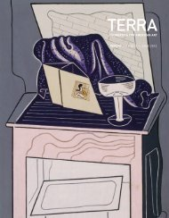 Download our 2010-2012 report. - Terra Foundation for American Art