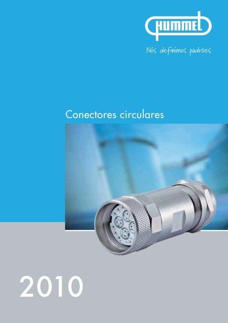 Conectores circulares - Hummel AG