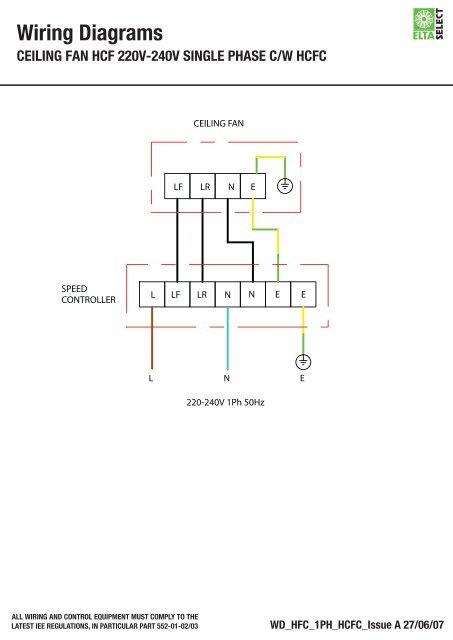 Wiring Diagrams - Angus Air