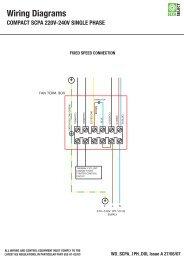 Wiring Diagram BILLET (Rev 3) - Air Suspension