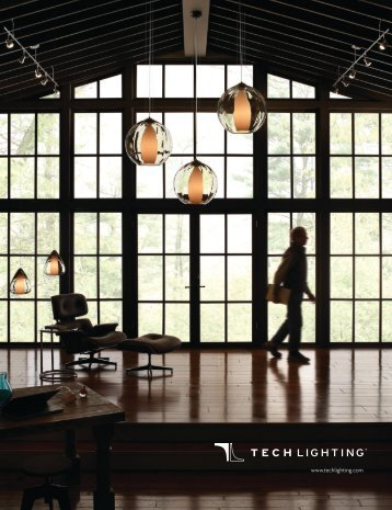 Full Line Catalog 16 - Tech Lighting