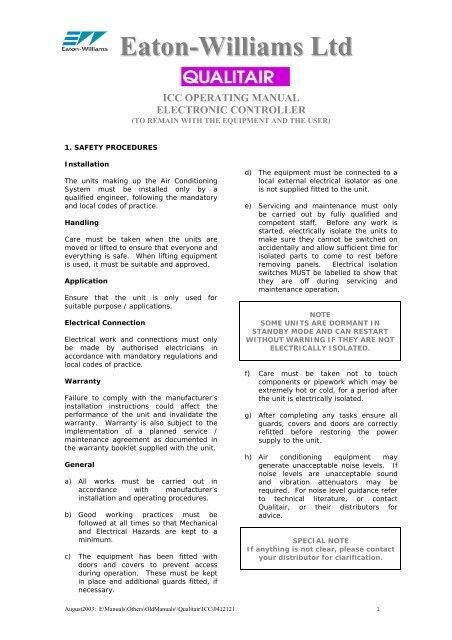 Unit operation 1 pdf