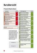 Weiterbildungsprogramm 2013 - Seite 6