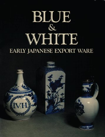 Blue and White - Metropolitan Museum of Art