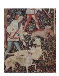 The Unicorn Tapestries: Metropolitan Museum of Art Bulletin, v. 32 ... - Page 7
