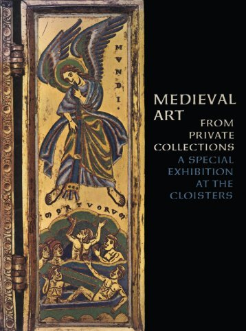 Medieval Art from Private Collections - The Metropolitan Museum of Art