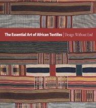 The Essential Art of African Textiles - Metropolitan Museum of Art