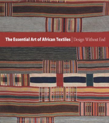 The Essential Art of African Textiles - Metropolitan Museum of Art