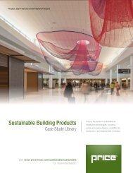 Price - Multiple Case Studies - R.L. Craig Company, Inc.