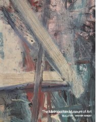 The Abstract Expressionists: The Metropolitan Museum of Art ...