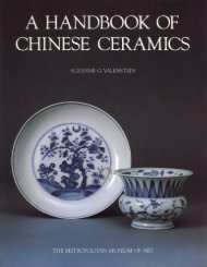 A Handbook of Chinese Ceramics - The Metropolitan Museum of Art
