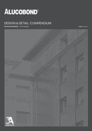 DESIGN & DETAIL COMPENDIUM - Allega
