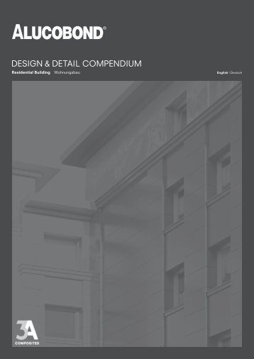 DESIGN & DETAIL COMPENDIUM - Allega