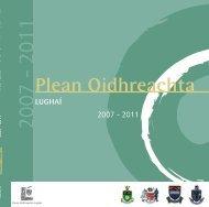 Plean Oidhreachta 2007 - 2011 Heritag - Louth Heritage