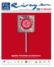 RIVAGE Juin 2010 (format PDF) - Association RIVE