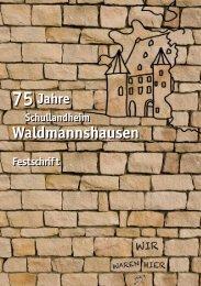 Download - Schullandheim Burg Waldmannshausen
