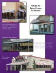 Standing Seam Awnings - Victory Awning - Page 5